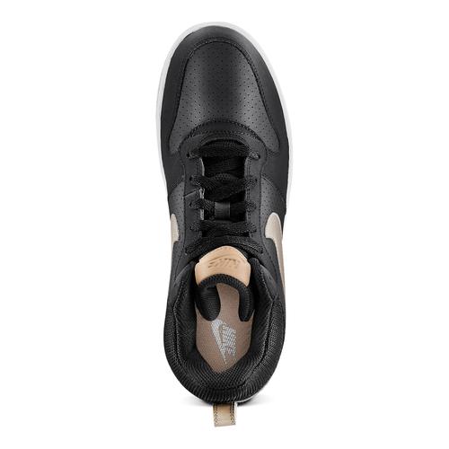 Nike Court Borough nike, nero, 801-6693 - 17