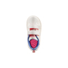Sneakers Adidas da bambina adidas, bianco, 101-1129 - 17