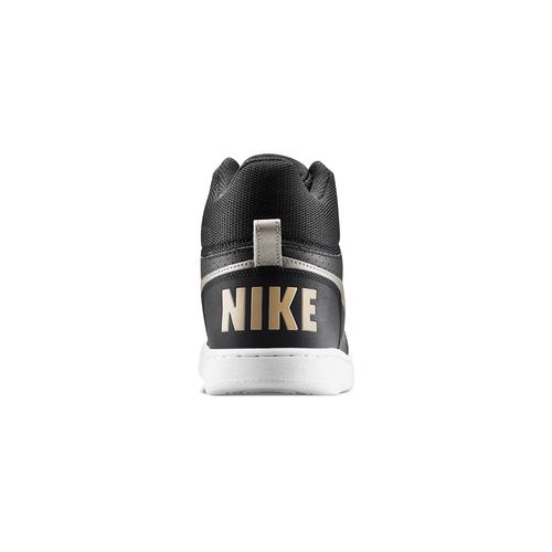 Nike Court Borough nike, nero, 801-6693 - 15