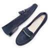 Mocassini Flexible flexible, blu, 513-9150 - 26