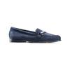 Mocassini Flexible flexible, blu, 513-9150 - 13
