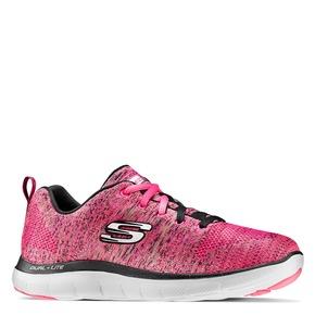 Skechers Flex Appeal skechers, rosa, 509-5530 - 13