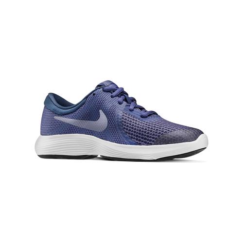 Nike Revolution 4 nike, blu, 409-9202 - 13