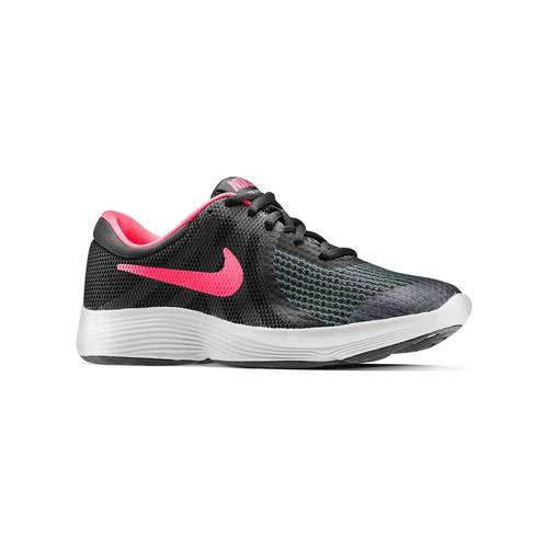Nike Revolution 4 nike, nero, 409-7202 - 13