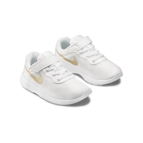 Nike Tanjun nike, bianco, 309-1277 - 16