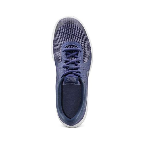 Nike Revolution 4 nike, blu, 409-9202 - 17