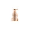 Décolleté con cinturino insolia, rosa, 729-5208 - 15