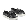Slip On da bambina mini-b, nero, 329-6337 - 16