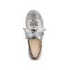 Sneakers senza lacci da bambina mini-b, grigio, 321-2307 - 17