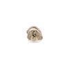 Ballerine da bimba con fiocco mini-b, oro, 229-8103 - 15