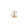 Ballerine con applicazioni mini-b, bianco, 321-1162 - 15