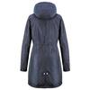 Parka da donna con coulisse bata, blu, 979-9156 - 26