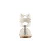 Ballerine con nastro alla caviglia mini-b, bianco, 329-1219 - 15