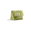 Borsa  donna Minibag in vera pelle