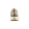 Sneakers casual da uomo bata, beige, 849-8162 - 15