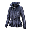 Giacca da donna bata, blu, 979-9107 - 16