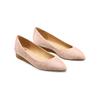 Ballerine a punta bata, rosa, 523-5242 - 16