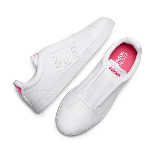 Adidas Advantage Adapt adidas, bianco, 501-1700 - 26