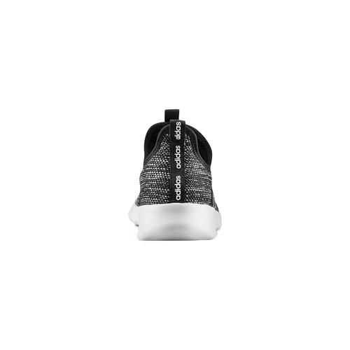 Adidas Cloudfoam Pure adidas, nero, 509-6569 - 15