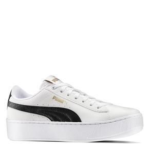 Puma Vikki puma, bianco, 504-1704 - 13