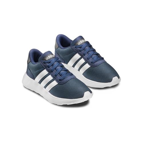 Adidas Lite Racer K adidas, blu, 309-9388 - 16