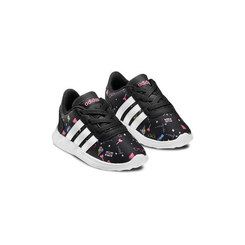 Adidas Lite Racer adidas, nero, 109-6388 - 16