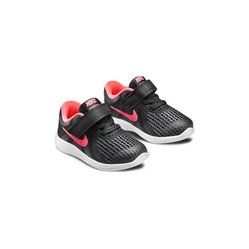 Nike Revolution 4 nike, nero, 109-6679 - 16