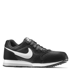 Nike MD Runner 2 nike, nero, 403-6241 - 13