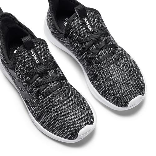 Adidas Cloudfoam Pure adidas, nero, 509-6569 - 26