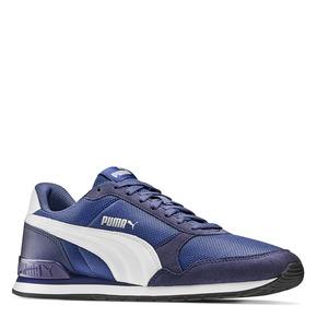 Puma ST Runner puma, blu, 809-9232 - 13