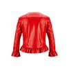Giacca da donna bata, rosso, 971-5209 - 26