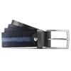 Cintura da uomo bata, blu, 959-9330 - 13