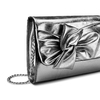 Tracolla da donna bata, grigio, 961-2401 - 15