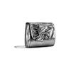Tracolla da donna bata, grigio, 961-2401 - 13