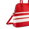 Borsa a spalla da donna bata, rosso, 961-5387 - 15