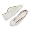 Sneakers con dettaglio catena bata, bianco, 541-1396 - 26
