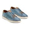 Sneakers casual  bata, blu, 849-9346 - 16