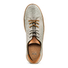 Sneakers casual  bata, grigio, 849-2346 - 17