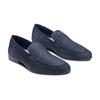 Mocassini Flexible flexible, blu, 853-9124 - 16