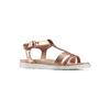 Sandali da bambina mini-b, 361-5171 - 13
