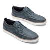 Sneakers da uomo bata-rl, blu, 841-9375 - 26