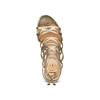 Sandali Insolia con lacci insolia, oro, 761-8173 - 17