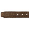 Cintura in suede bata, marrone, 953-4113 - 16