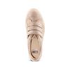 Sneakers in suede bata, rosa, 543-5401 - 17