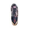 Sneakers floreali bata-rl, blu, 529-9322 - 17