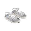 Sandali da bimba mini-b, argento, 361-1248 - 16