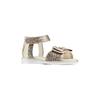 Sandali da bambina mini-b, oro, 261-8117 - 13