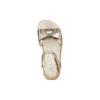 Sandali da bambina mini-b, oro, 261-8117 - 17