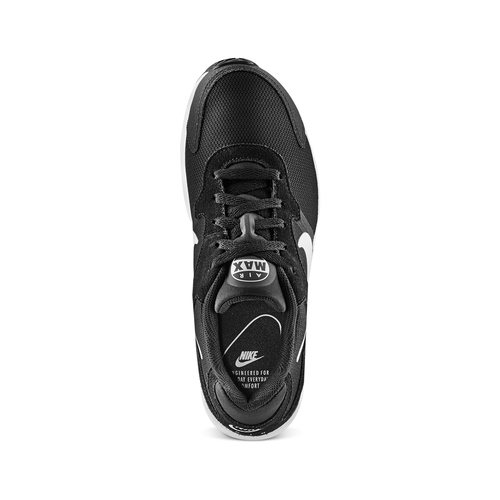 Nike Air Max Guile nike, nero, 509-6868 - 17