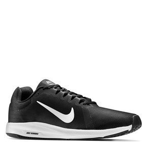 Nike Downshifter 8 nike, nero, 809-6715 - 13